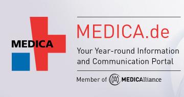 Treffen wir uns auf der medica?