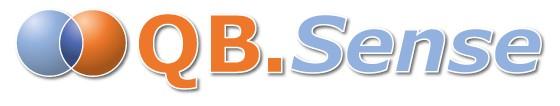Q.B.18 hat einen neuen Namen : QB.Sense