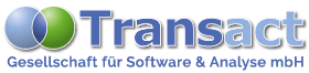 Transact Kunden*Portal