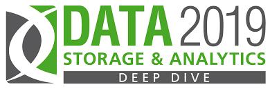Besuch auf der DATA 2019 – Storage&Analytics
