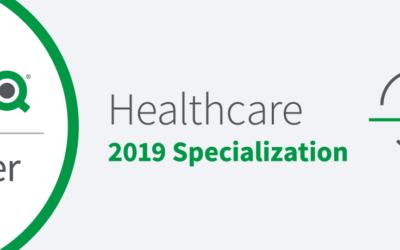 Qlik Partner Zertifizierung 2019
