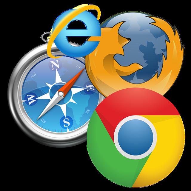 Qlik Sense Browser Empfehlung