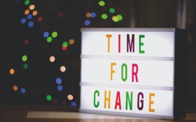 Veränderungen in der Geschäftsführung zum 1.1.21